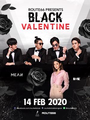 Black Valentine