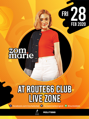 Som Marie Live at Route66 Club